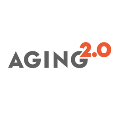 Aging 2.0 Madrid Chapter