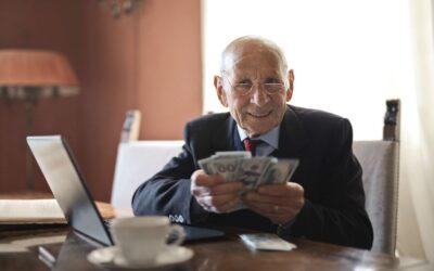 El estado de bienestar en la jubilación
